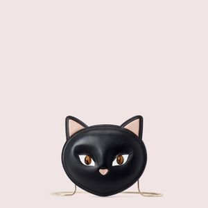 Kate Spade Cats Limited Edition Meow Crossbody